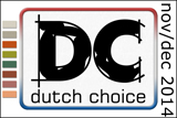 Dutch Choice Nov/Dec 2014
